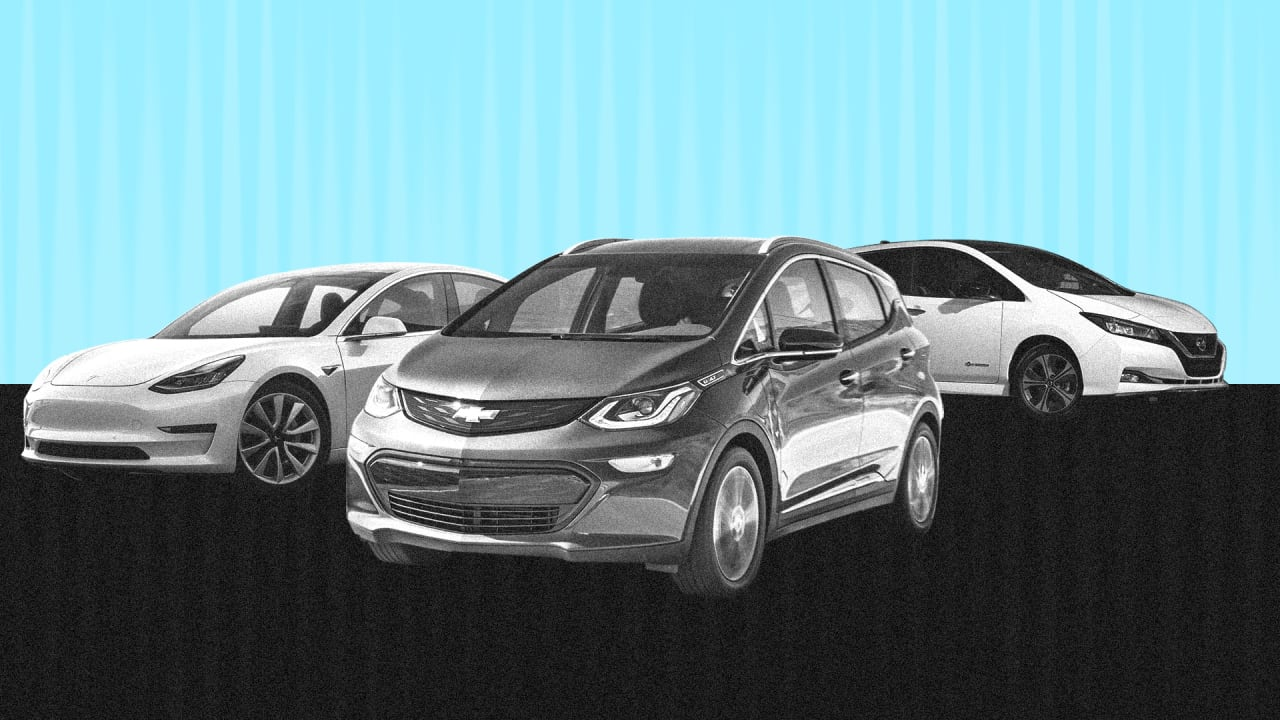 fastcompany.com - Your math about buying an electric car is probably wrong
