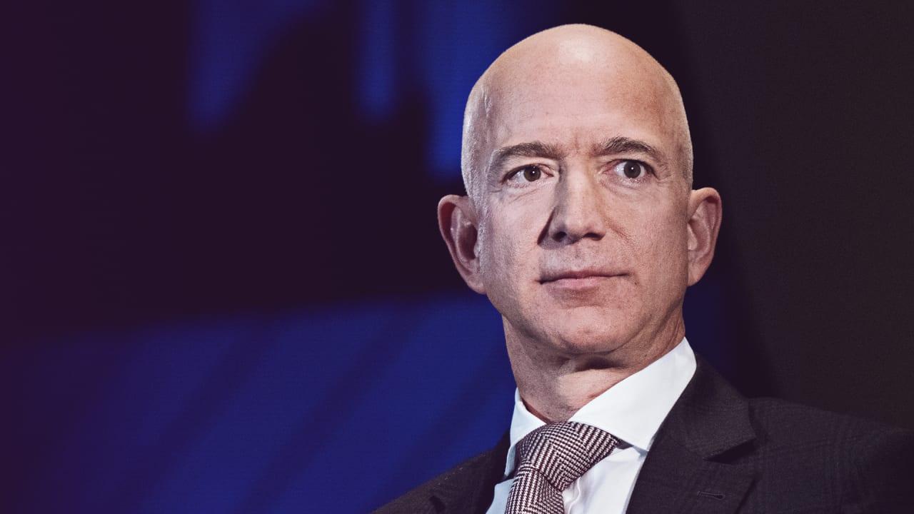 Amazon Scores Stellar Q4, Fueled by 45% Cloud-biz Growth