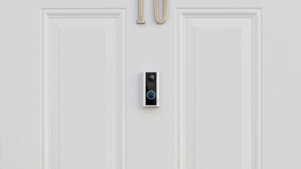 b6d007cfb9b Amazon s Ring wants to put a connected camera on your peephole