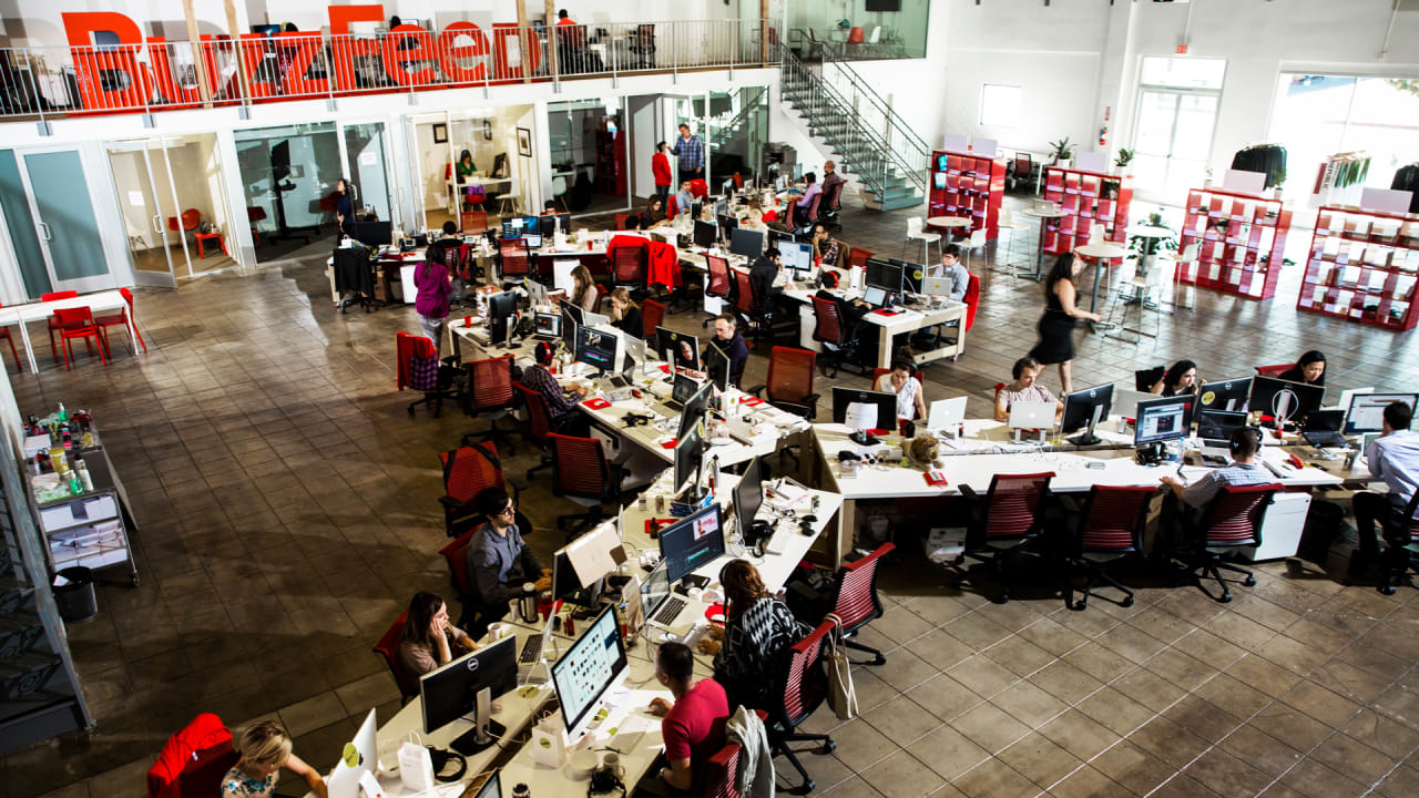 BuzzFeed's layoffs and the false promise of