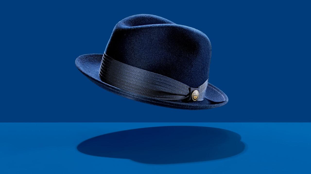 eebeff8ce5221 Color of Change s Rashad Robinson loves Goorin Bros. Hat Shop
