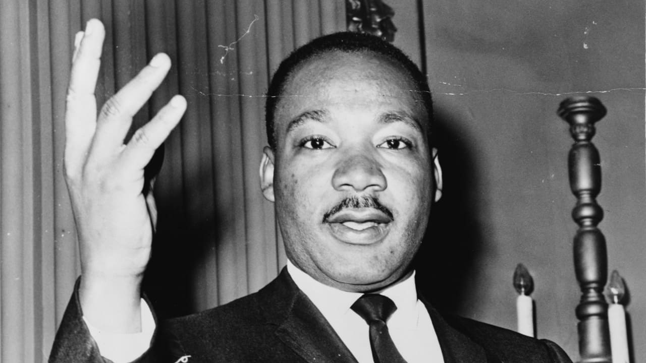Lessons in Creative Problem Solving from MLK