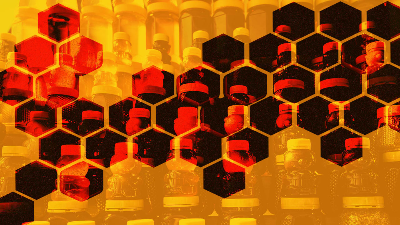 Machine learning is a sweet way to tell if honey is fake