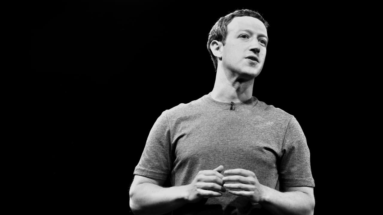 """Stanford researchers dismantle Mark Zuckerberg's """"meaningful interactions"""" argument"""