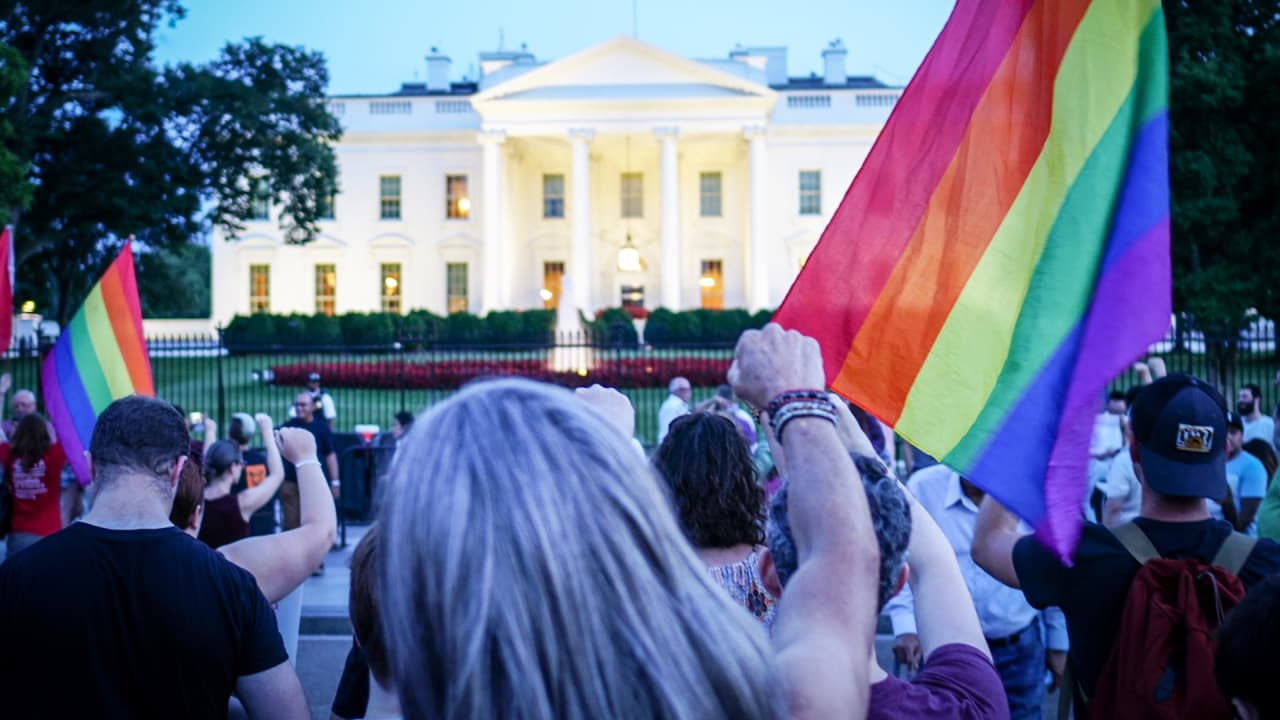 Supreme Court Allows U.S. Military Transgender Ban to Go into Effect