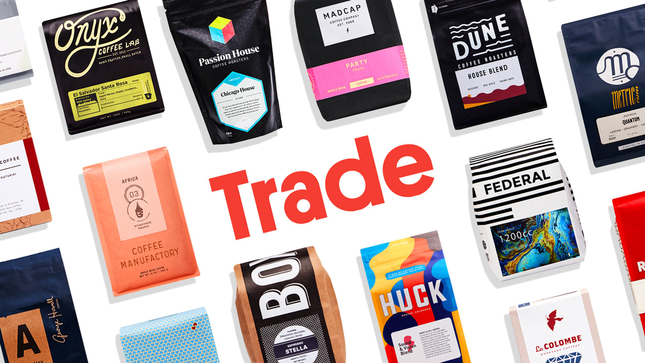 The Tinder for coffee wants to hook you on specialty roasts with a sub