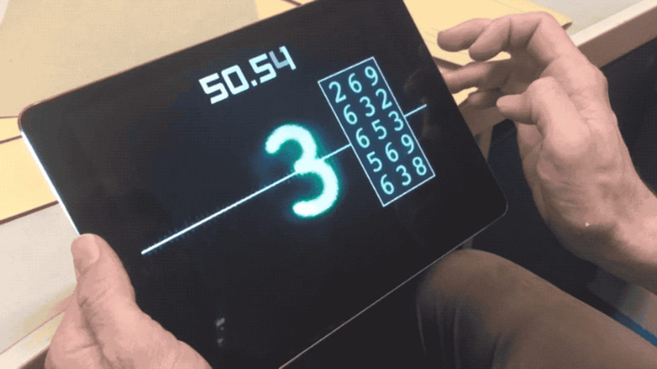 Cambridge University's Brain-training App Works like Ritalin Without the Side Effects