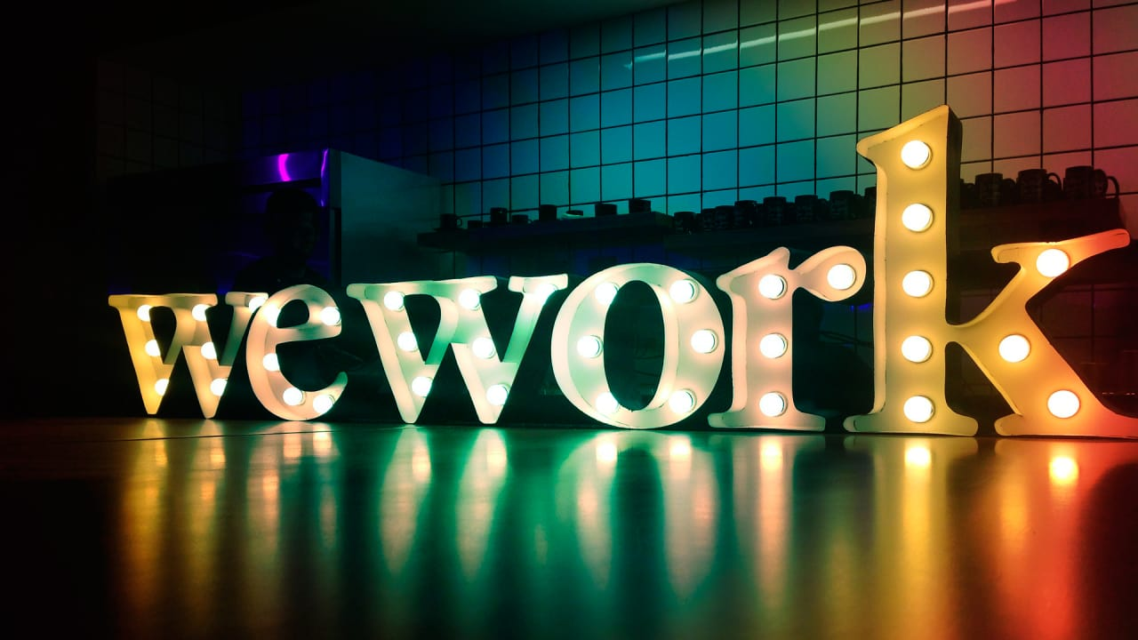WeWork's Adam Neumann is also the company's landlord: report