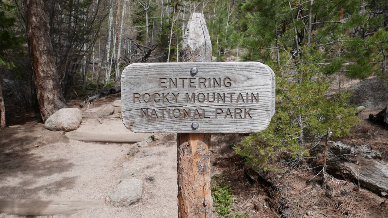 The National Parks' iconic typeface has never been digitized–until now