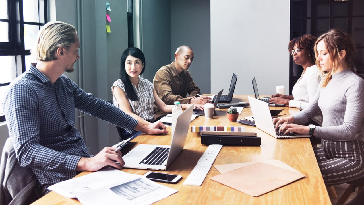 5 ways work culture will change by 2030