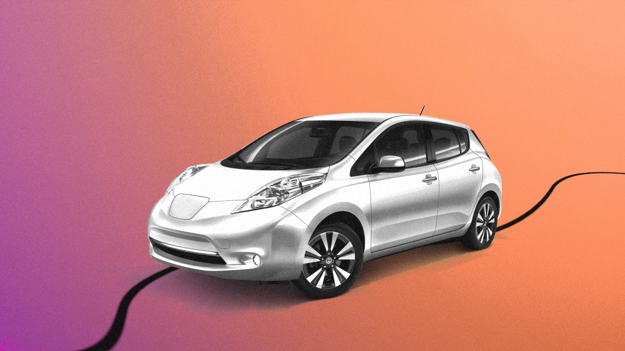 Lyft's new Green Mode lets you request an electric vehicle