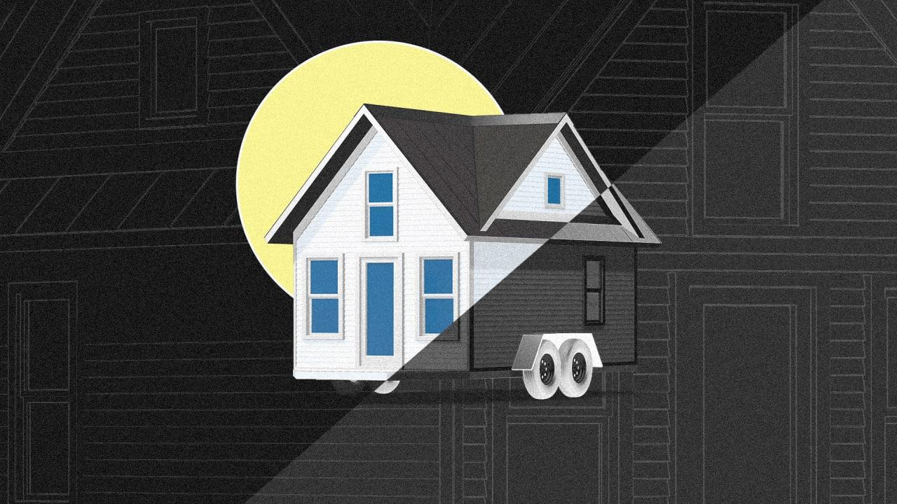 Incredible Tiny Houses Have A Dark Secret Interior Design Ideas Gresisoteloinfo