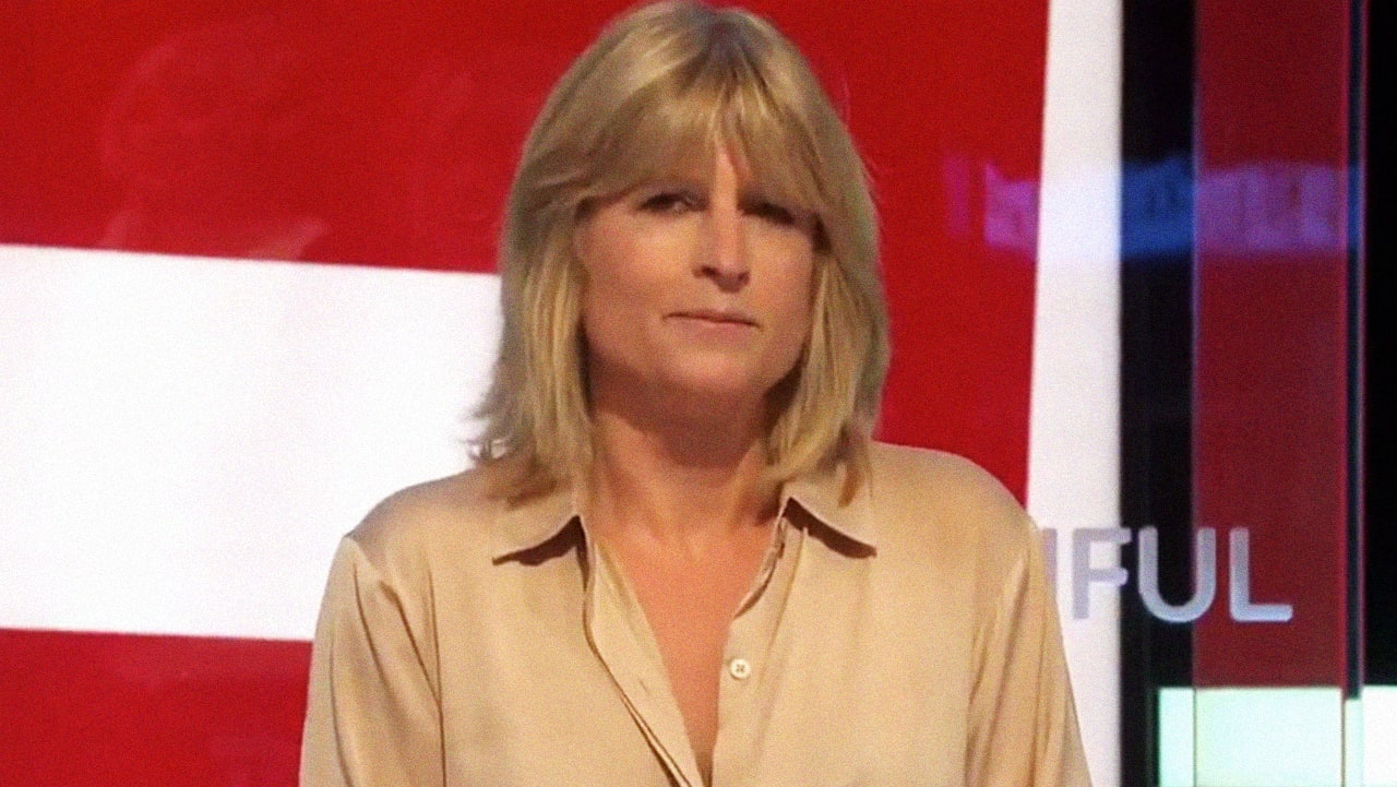 Rachel Johnson, Boris's sister...