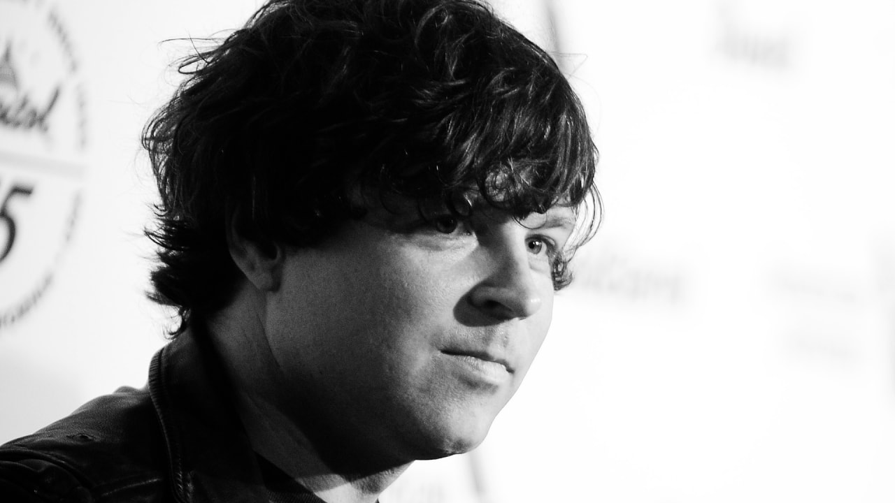 The two words that make Ryan Adams' apology pointless