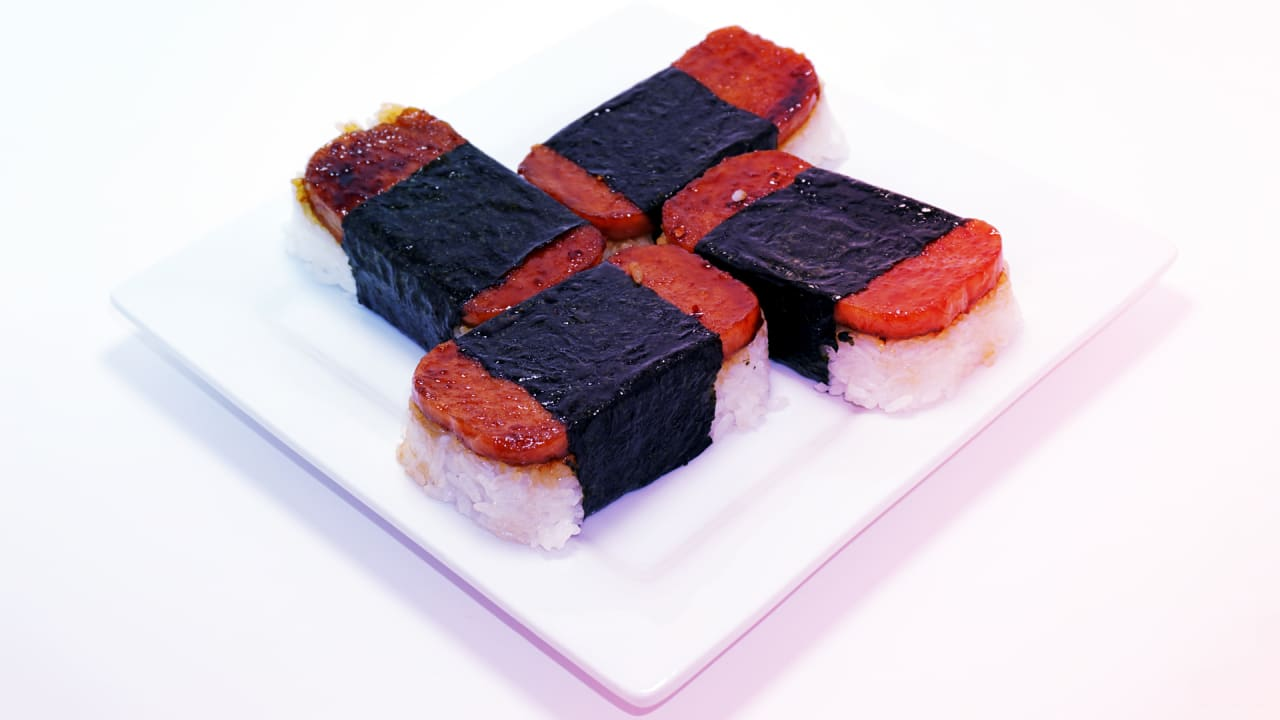 6 Food Trends that are Blowing up Right Now, from Zhoug to Spam