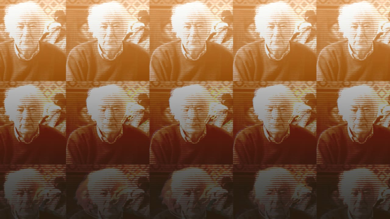QnA VBage What late poet Seamus Heaney's last text tells us about our digital lives