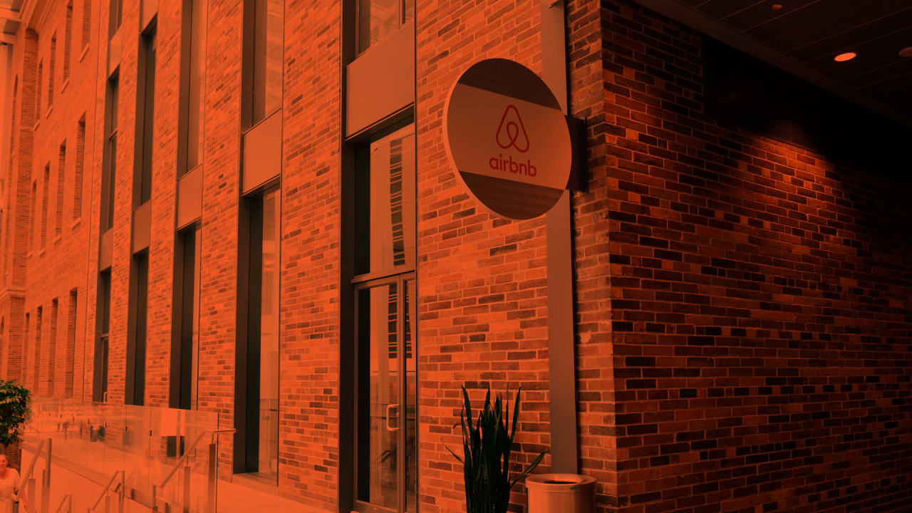 Airbnb: Can it be effectively regulated?