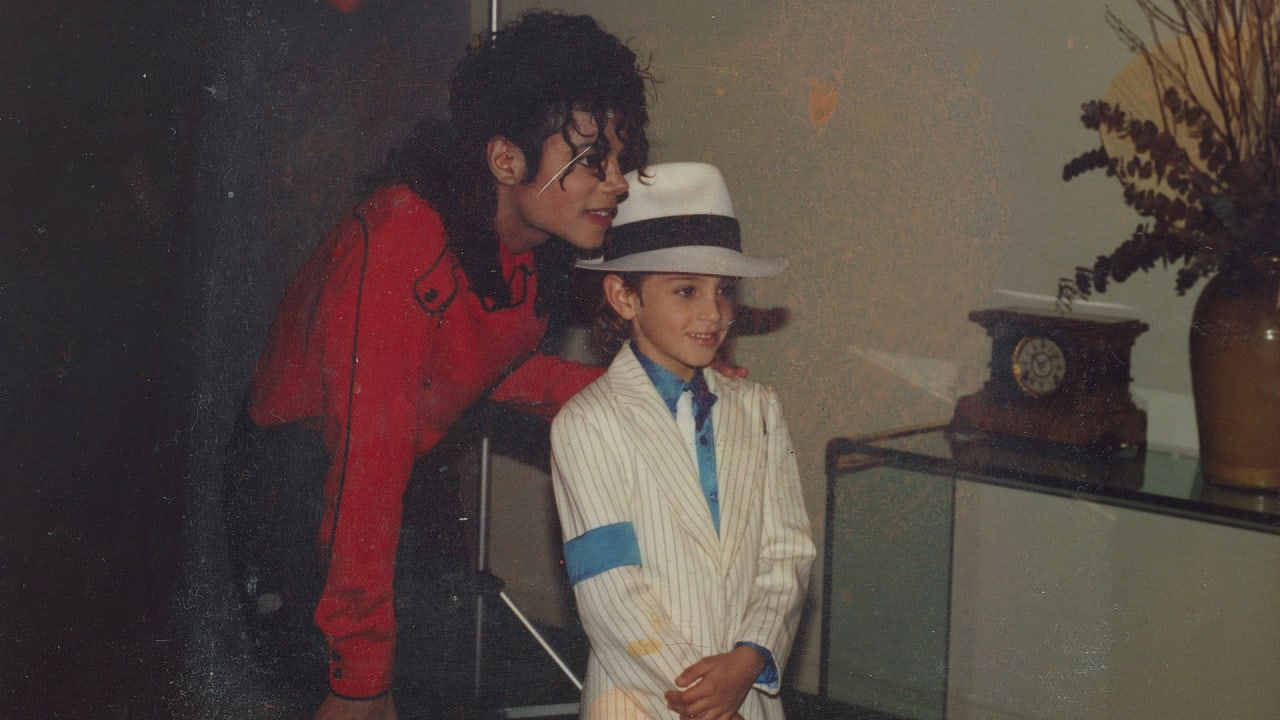 How to watch Leaving Neverland, HBO Michael Jackson doc
