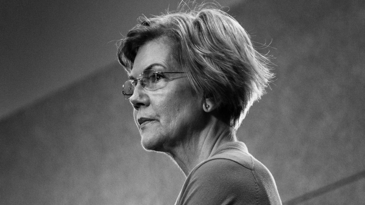 QnA VBage Here's why Elizabeth Warren is wrong (mostly) about breaking up Apple