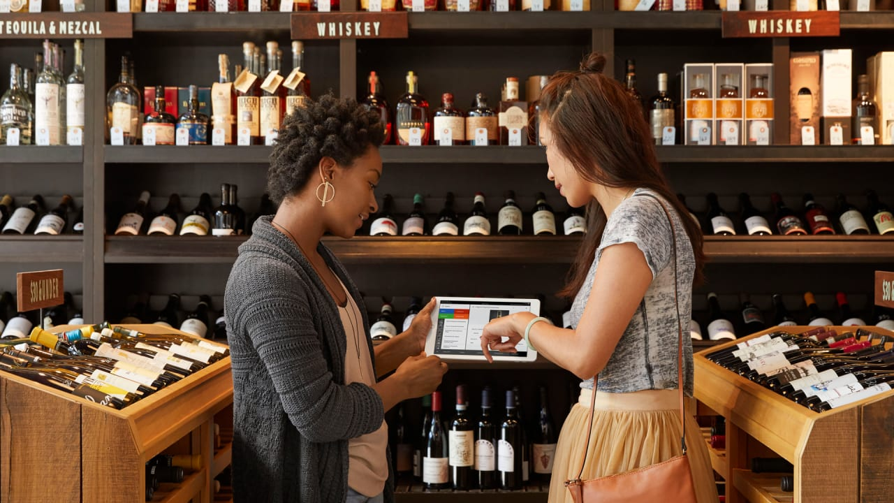 Square takes on Shopify with new micro-merchant tools