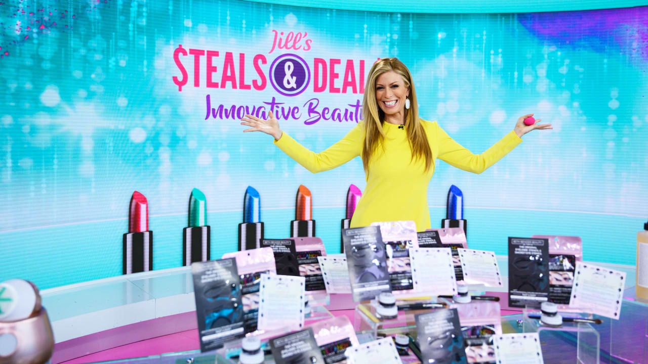 Today Show Promotes Jill Martin To Push 60m E Commerce Business