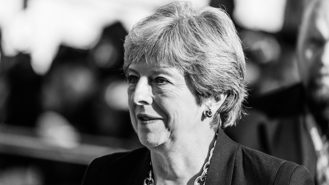 U.K.'s May Seeks 3-month Delay on Brexit