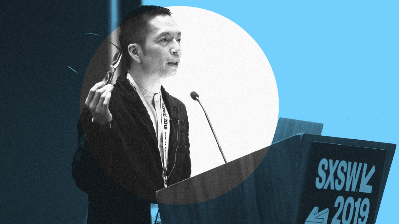 "John Maeda: ""In reality, design is not that important"""