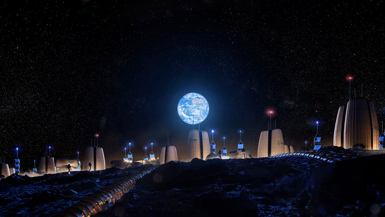 https://www.fastcompany.com/90329278/the-world-is-racing-to-build-on-the-moon-again-and-these-architects-want-to-help