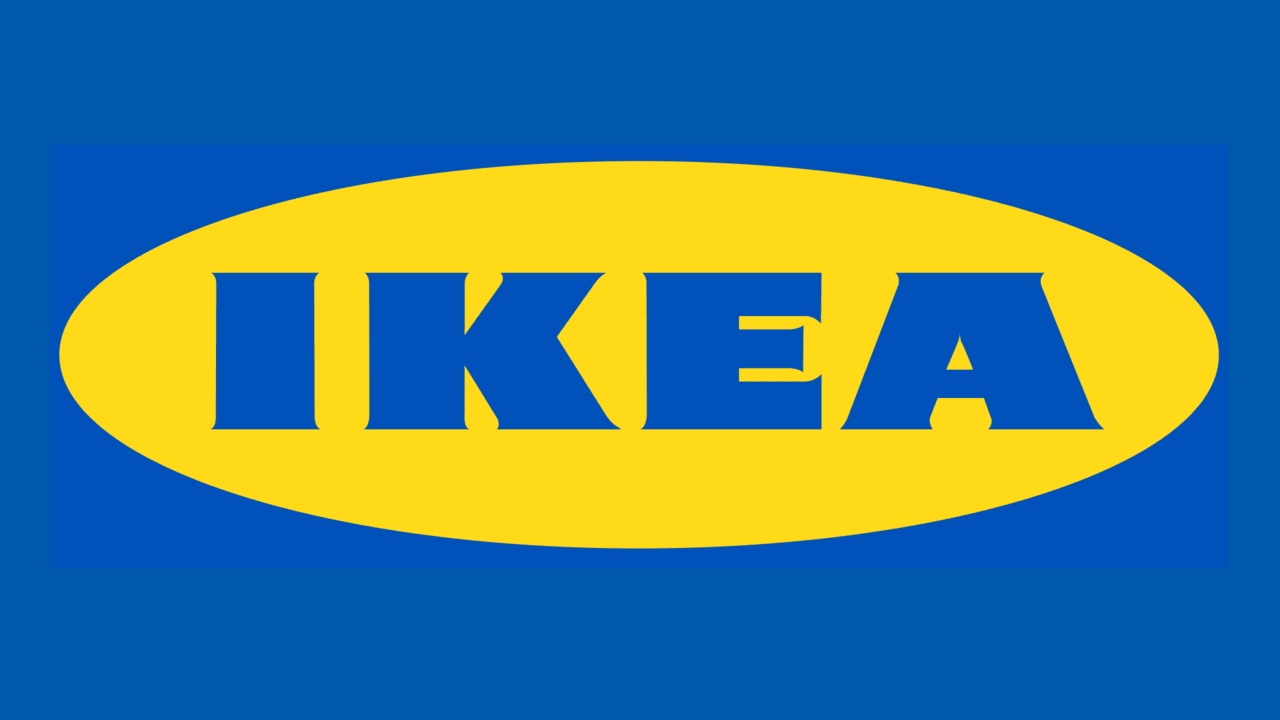 Ikea has a new logo and you probably didn't even notice