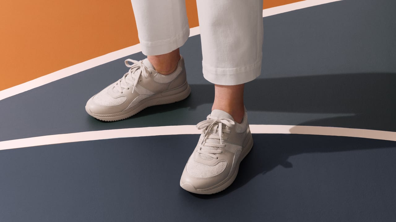 72fd5cb91226 Everlane s sneaker brand Tread has a low carbon footprint