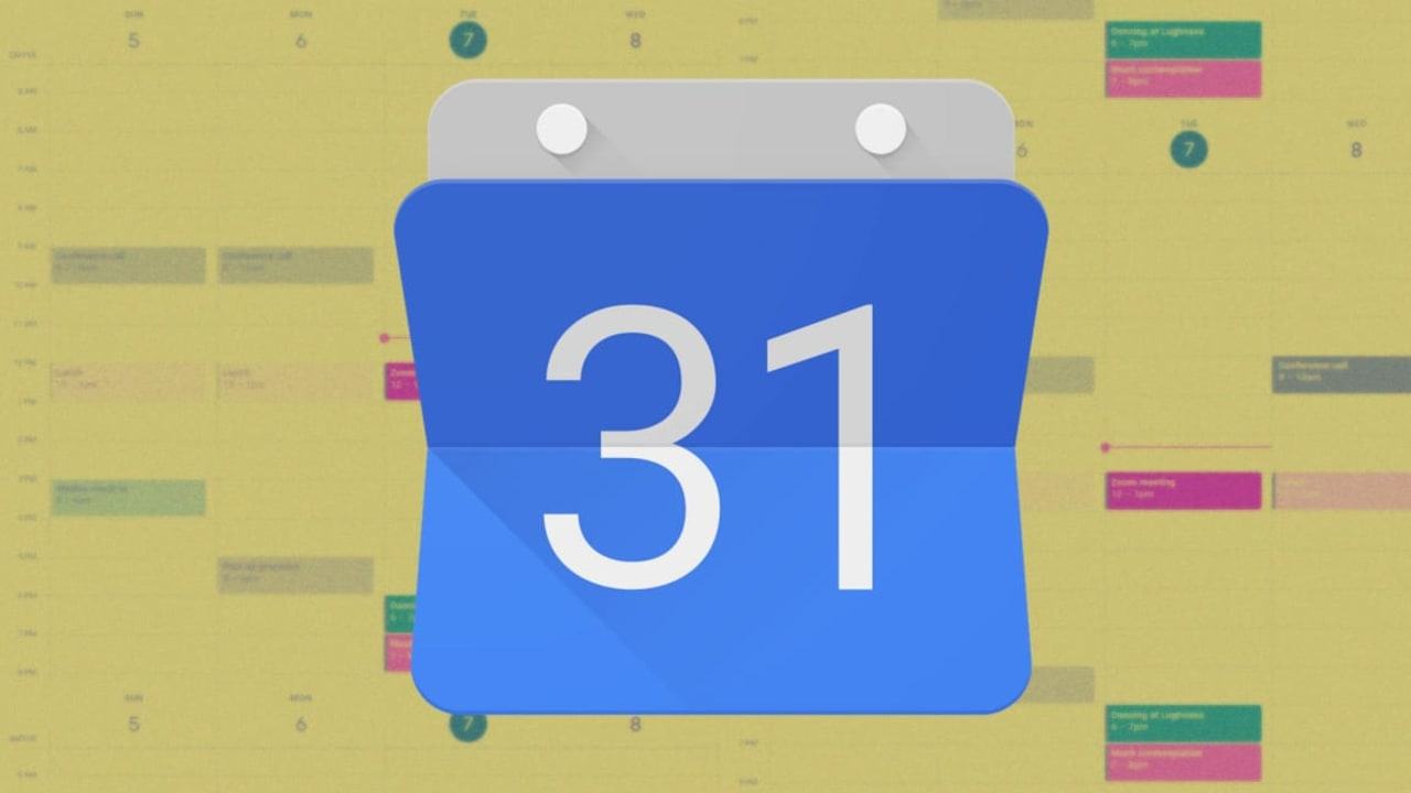 30 incredibly useful things you didn't know Google Calendar could do
