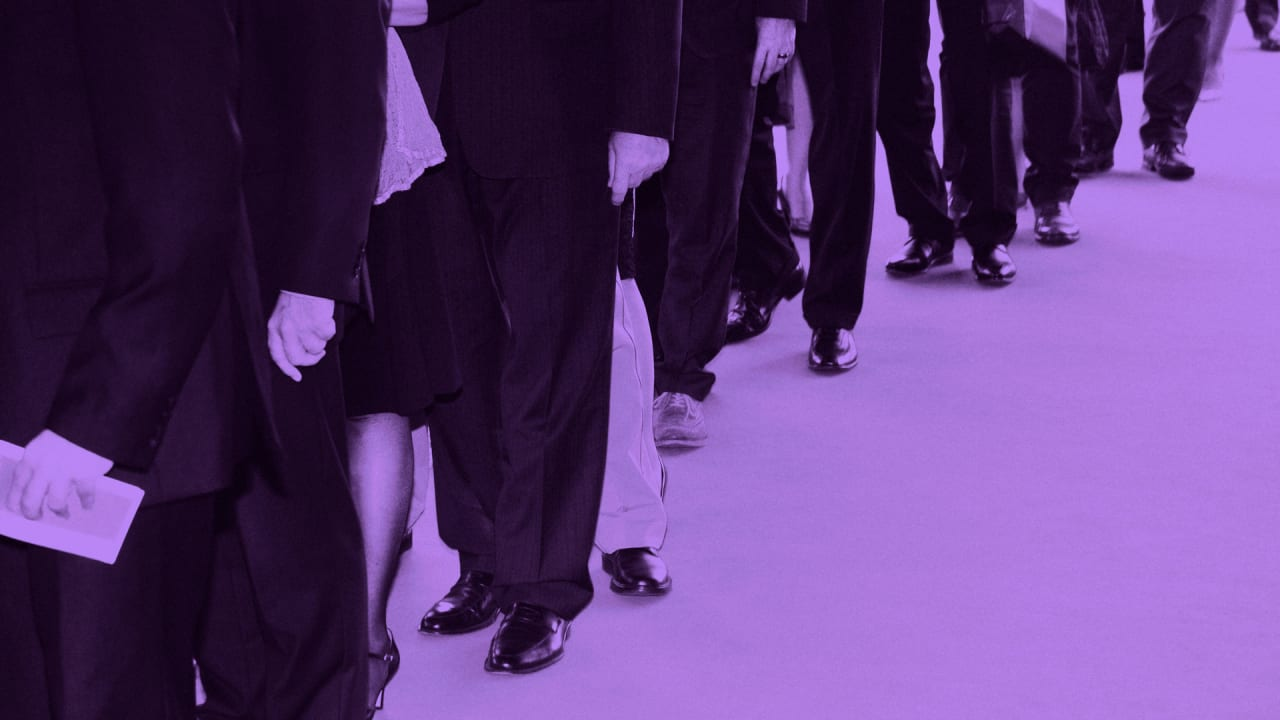 How this training helped male executives confront their privilege and bias