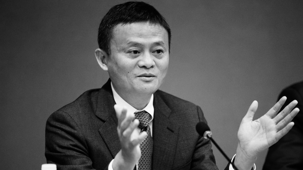 Sorry, Jack Ma: 12-hour workdays are not a blessing