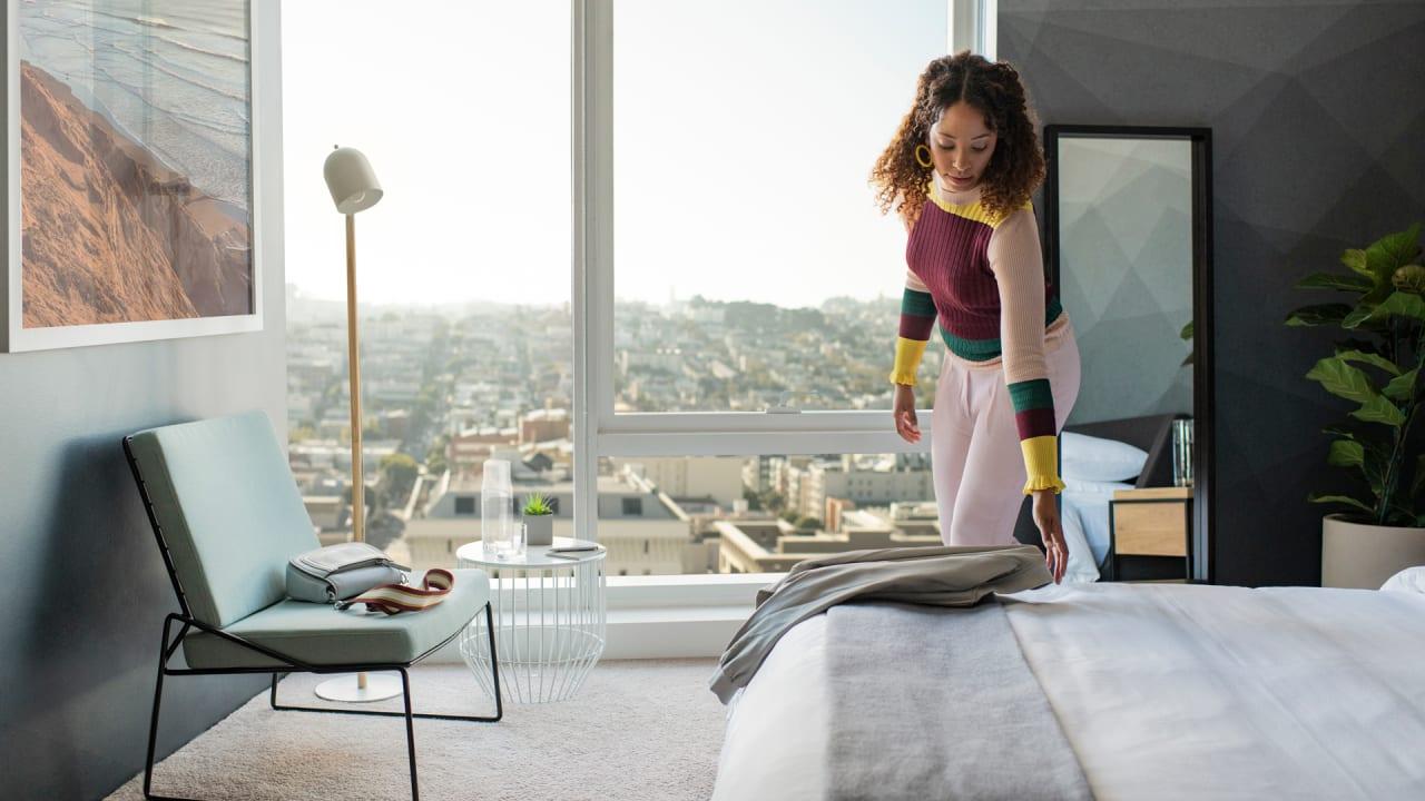 Lyric Hospitality announces $160M Series B led by Airbnb