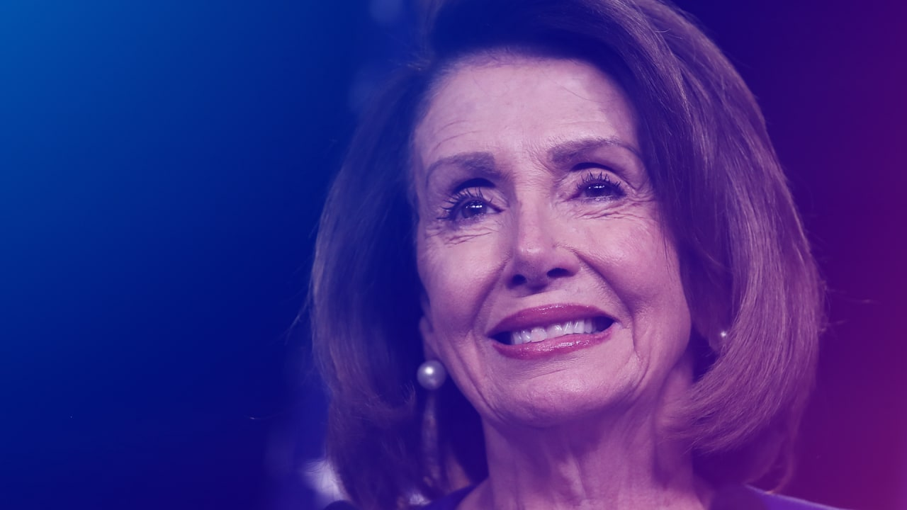 fastcompany.com - Nancy Pelosi on her newfound leadership swagger: 'It's for the women'