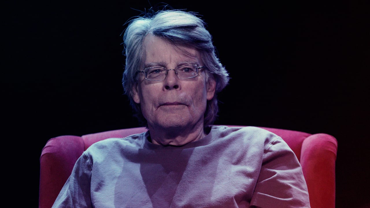 Stephen King Sold Another Book to Hollywood this Week. Are There any Left that Aren't Movies or TV Series?