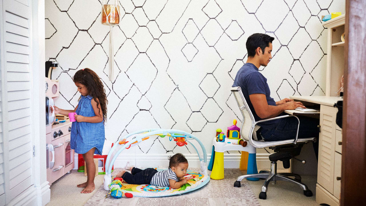 3 Ways for Stay-at-home Parents to Return to Work Smoothly