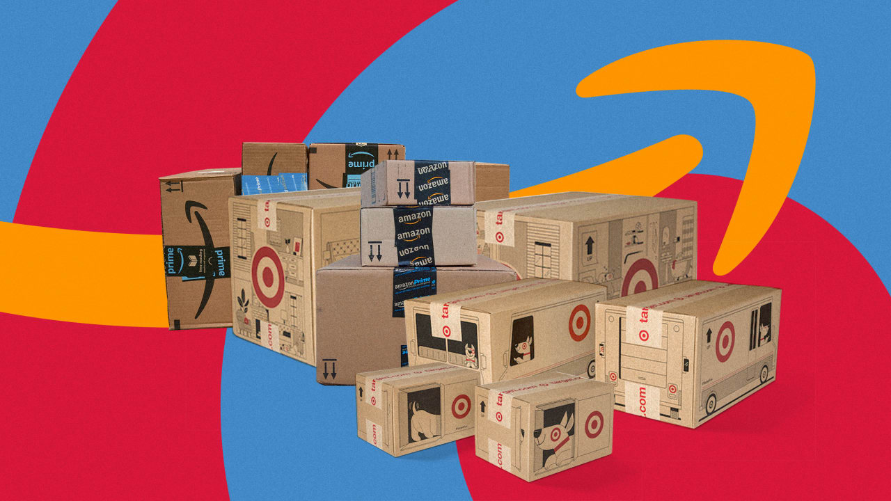 The Hot New Product Amazon and Target are Obsessing Over? Boxes