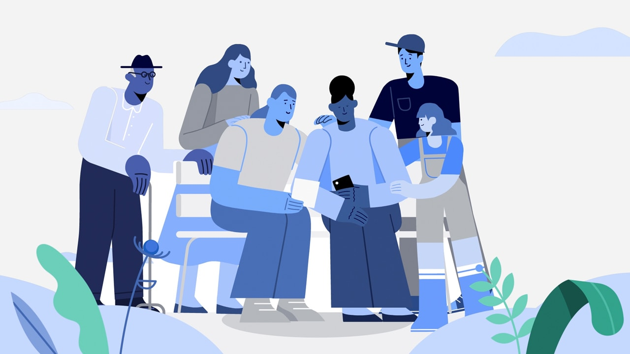 How Facebook designs for its billions of future dead users