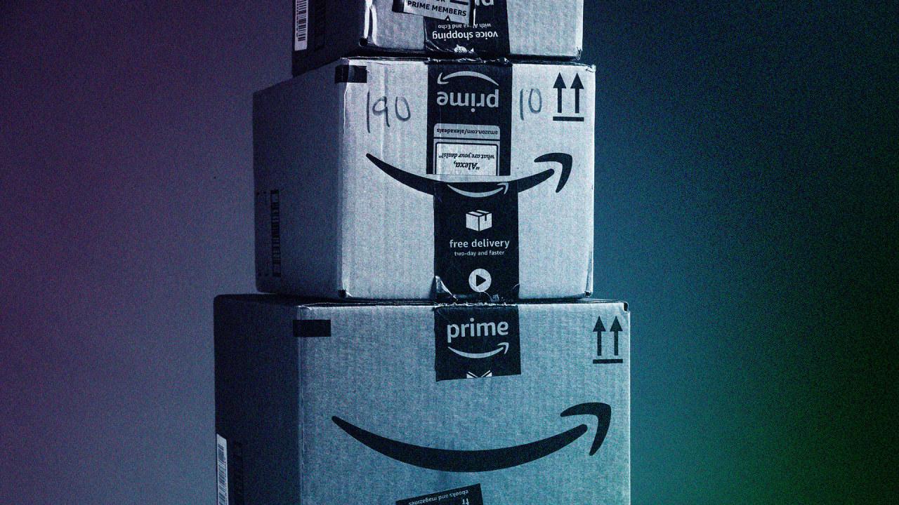 Amazon, Huawei, Walmart make list of 50 most valuable brands