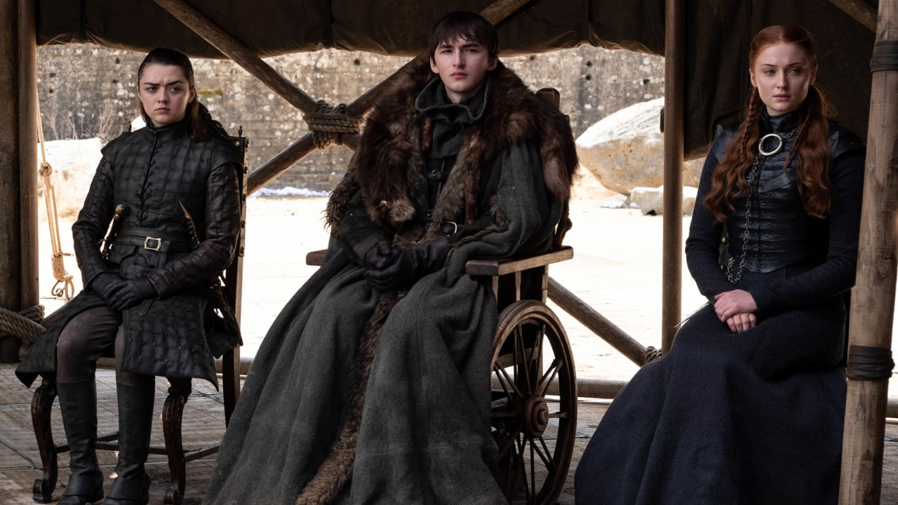This alternate ending finally gives Game of Thrones fans what they want (no petition required)