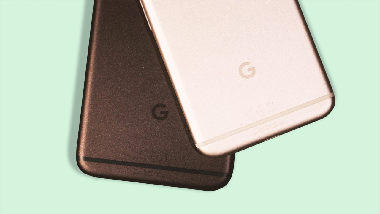 Pixel phone owners: Google may owe you $500