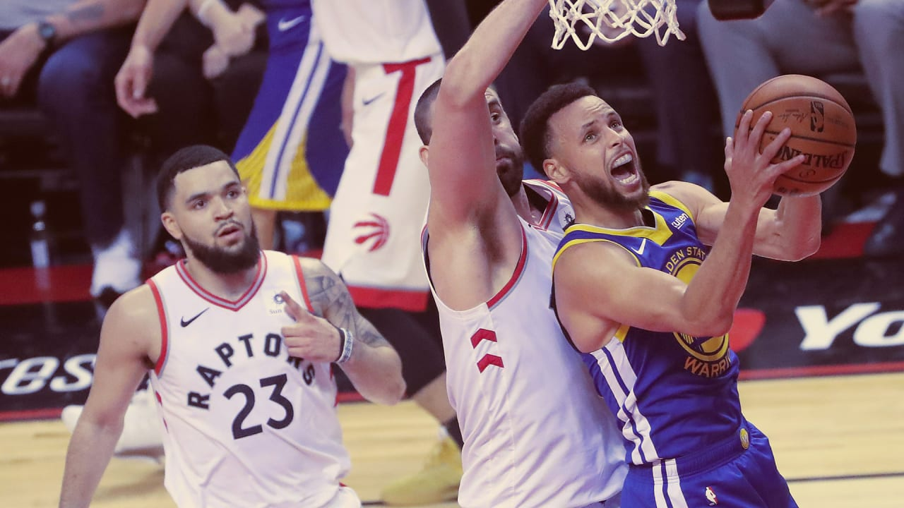 NBA Finals 2019 live stream: How to watch ABC without cable
