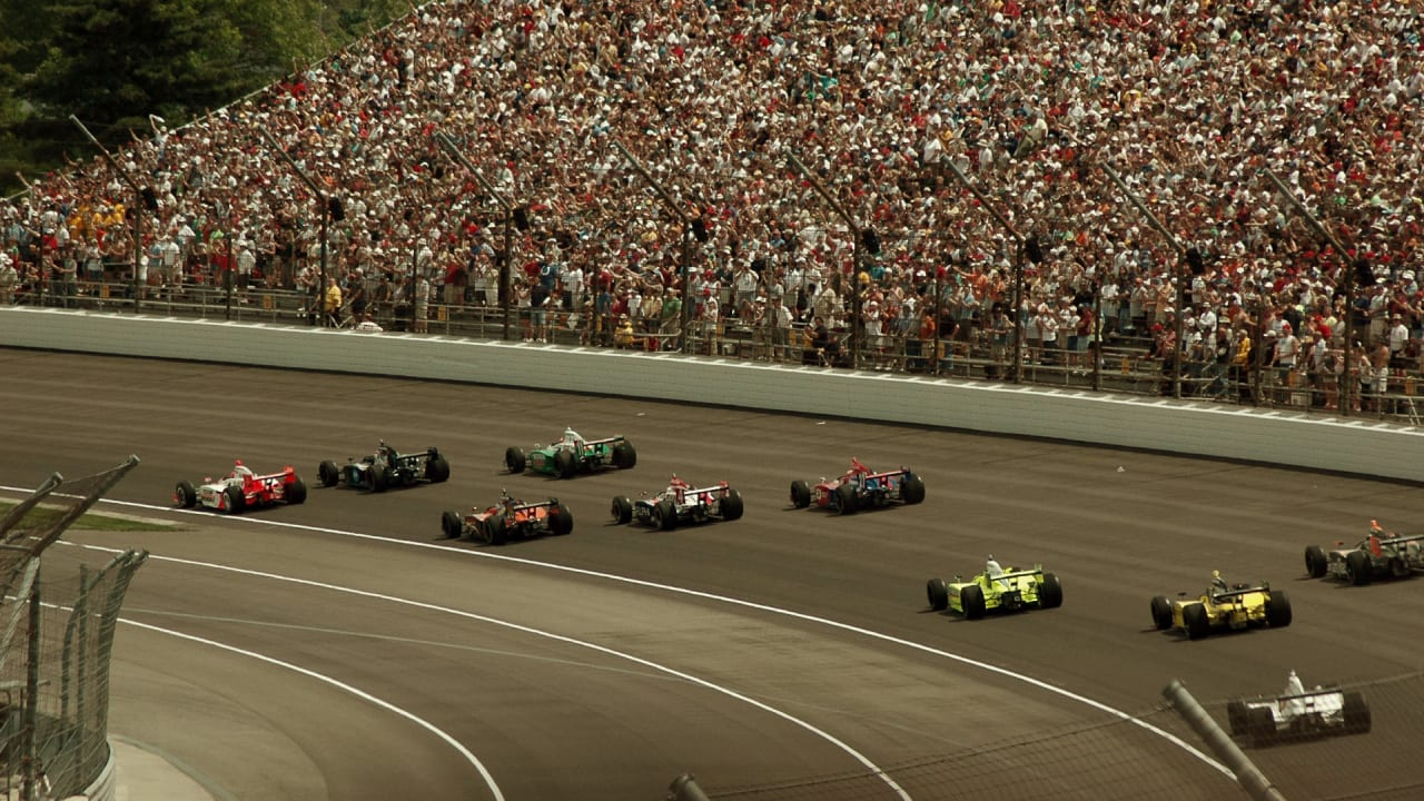 Indy 500 live stream: How to watch on NBC without cable