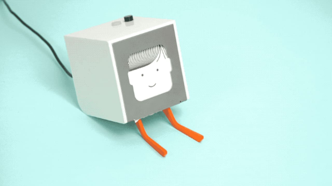 The cult classic Little Printer is back