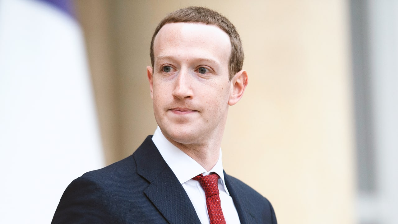If You Want to Change Facebook, You Have to Change Zuckerberg