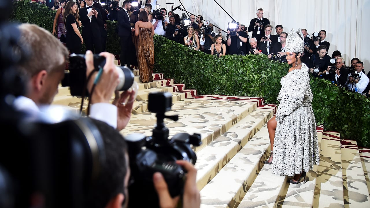 Met Gala Live Stream 2019 How To Watch The Red Carpet