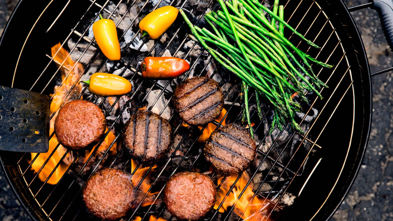 Veggie Alternatives At Brat Fest >> Memorial Day Vegetarian Barbecues Best Meat Alternatives