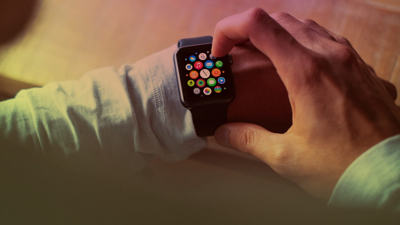 The next big step for the Apple Watch: liberation from the iPhone