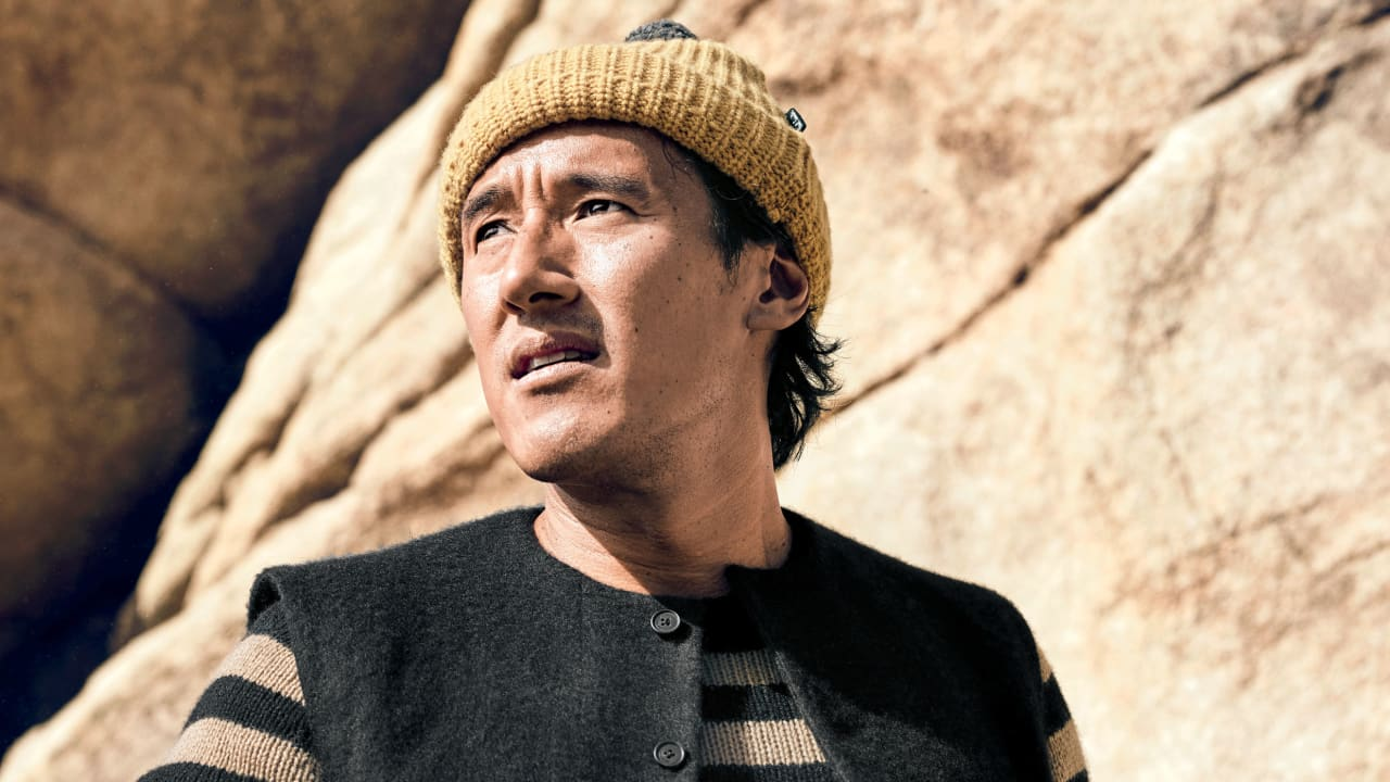 How this renown climbing photographer shot Free Solo–and took home an Oscar